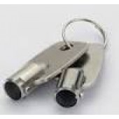 llave tubular