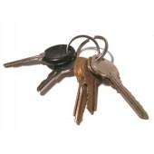 llave standar
